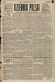 Dziennik Polski. 1896, nr79