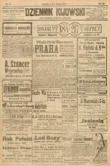 Dziennik Kijowski : pismo społeczne, polityczne i literackie. 1913, nr97