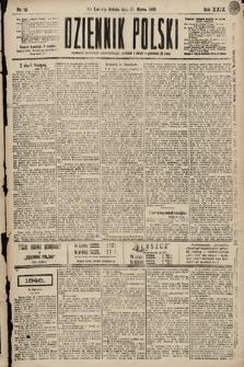 Dziennik Polski. 1896, nr88