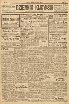 Dziennik Kijowski : pismo społeczne, polityczne i literackie. 1913, nr102