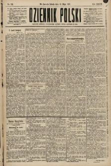 Dziennik Polski. 1896, nr136