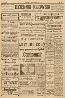 Dziennik Kijowski : pismo społeczne, polityczne i literackie. 1913, nr149
