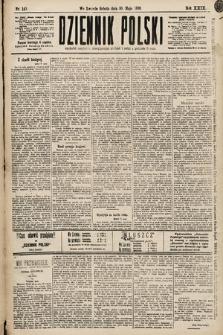 Dziennik Polski. 1896, nr149