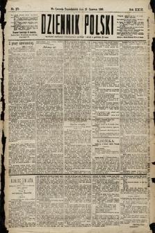 Dziennik Polski. 1896, nr179