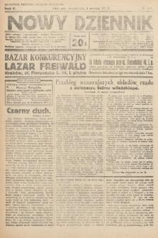 Nowy Dziennik. 1922, nr63