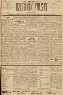 Dziennik Polski (wydanie popołudniowe). 1903, nr130