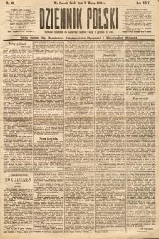 Dziennik Polski. 1898, nr68