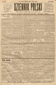 Dziennik Polski. 1898, nr127