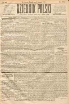 Dziennik Polski. 1898, nr219
