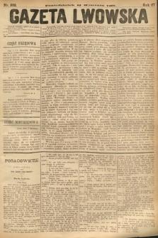 Gazeta Lwowska. 1877, nr232