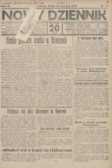 Nowy Dziennik. 1926, nr15