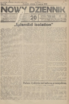 Nowy Dziennik. 1926, nr59
