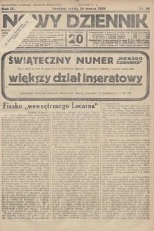 Nowy Dziennik. 1926, nr68