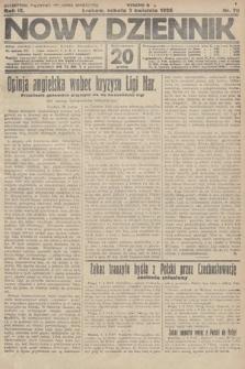 Nowy Dziennik. 1926, nr76