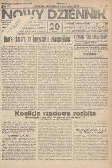 Nowy Dziennik. 1926, nr90