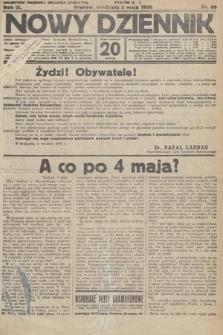 Nowy Dziennik. 1926, nr99