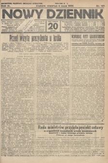 Nowy Dziennik. 1926, nr101