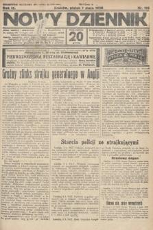 Nowy Dziennik. 1926, nr102