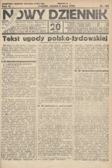 Nowy Dziennik. 1926, nr103
