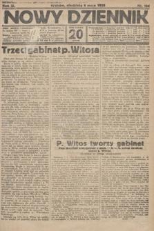 Nowy Dziennik. 1926, nr104
