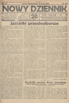 Nowy Dziennik. 1926, nr121