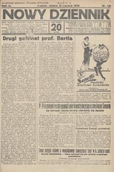 Nowy Dziennik. 1926, nr130