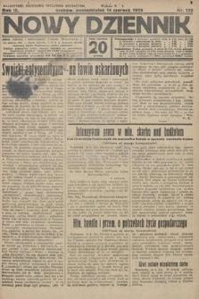 Nowy Dziennik. 1926, nr132