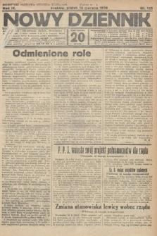 Nowy Dziennik. 1926, nr135