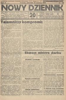 Nowy Dziennik. 1926, nr140