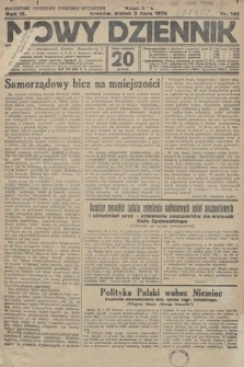 Nowy Dziennik. 1926, nr146