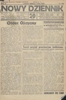 Nowy Dziennik. 1926, nr147