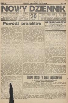 Nowy Dziennik. 1926, nr148