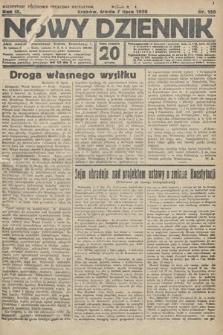 Nowy Dziennik. 1926, nr150