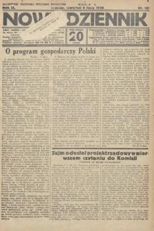 Nowy Dziennik. 1926, nr151