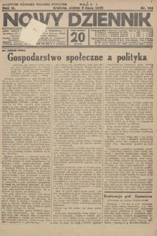 Nowy Dziennik. 1926, nr152