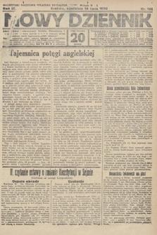 Nowy Dziennik. 1926, nr160