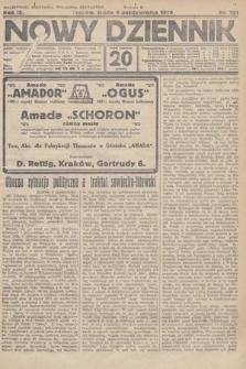 Nowy Dziennik. 1926, nr221
