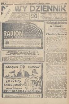 Nowy Dziennik. 1926, nr249