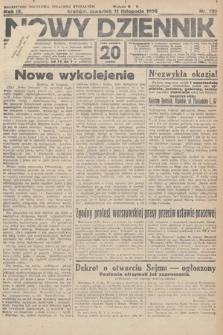 Nowy Dziennik. 1926, nr251