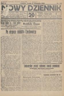 Nowy Dziennik. 1926, nr256