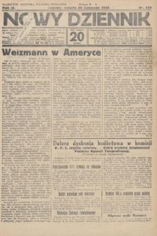 Nowy Dziennik. 1926, nr259