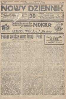 Nowy Dziennik. 1926, nr53