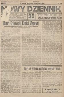 Nowy Dziennik. 1926, nr69
