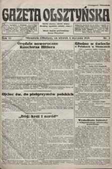 Gazeta Olsztyńska. 1938, nr2