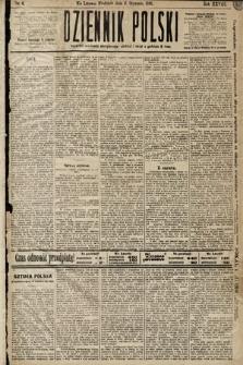 Dziennik Polski. 1895, nr6