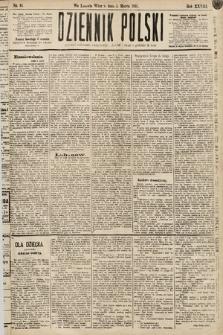 Dziennik Polski. 1895, nr64