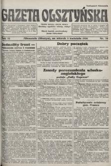 Gazeta Olsztyńska. 1938, nr78