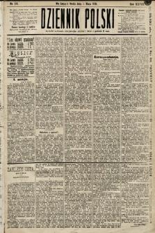 Dziennik Polski. 1895, nr120