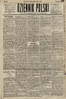 Dziennik Polski. 1895, nr122