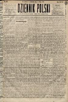 Dziennik Polski. 1895, nr132